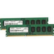 Mushkin DIMM 16GB DDR3-1333 Kit Essentials-Serie
