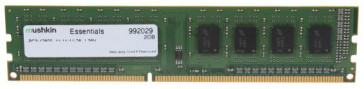 Mushkin DIMM 2GB DDR3-1600