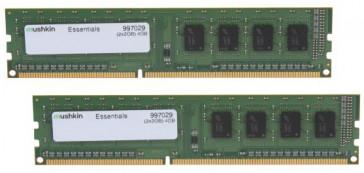 Mushkin DIMM 4GB DDR3-1600 Kit