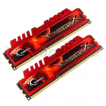G.Skill DIMM 16GB DDR3-1866 Kit
