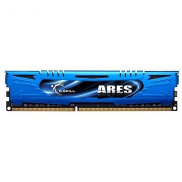 G.Skill DIMM 16GB DDR3-1866 Kit CL10