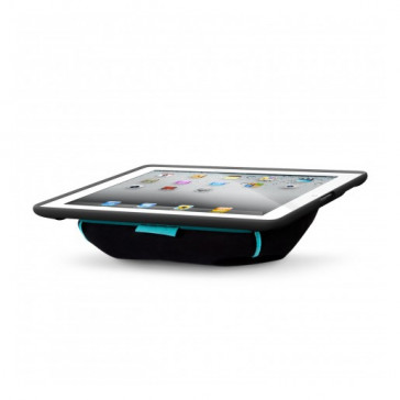 Speck iPad2/3 ComfyShell (NightSwim Black)