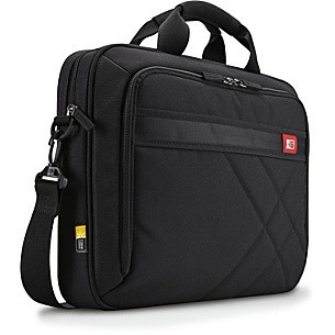"Case Logic 39,6 cm (15.6"") Laptop and Tablet Case DLC115"