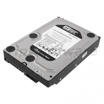 Western Digital 500GB WD5000AZEX Black