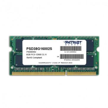 Patriot SO-DIMM 8GB DDR3-1600