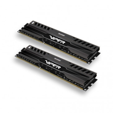 Patriot DIMM 16GB DDR3-1866 Kit