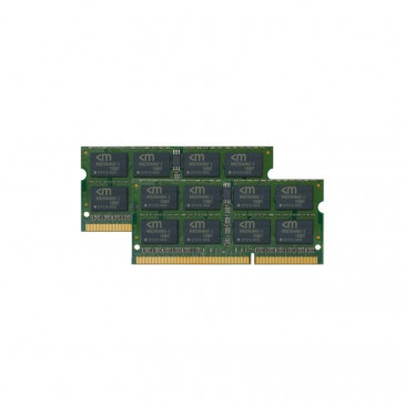 Mushkin SO-DIMM 16GB DDR3-1600 Kit