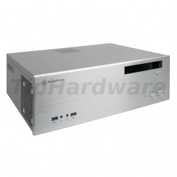 SilverStone GD04S USB 3.0