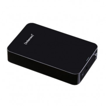 "Intenso Memory Center 3,5"" USB 3.0 4TB"