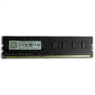 G.Skill DIMM 16GB DDR3-1600 Kit CL11