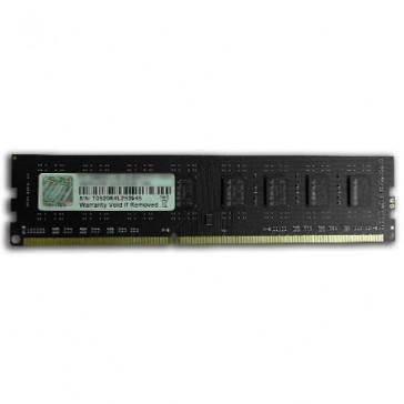 G.Skill DIMM 8GB DDR3-1333 Kit