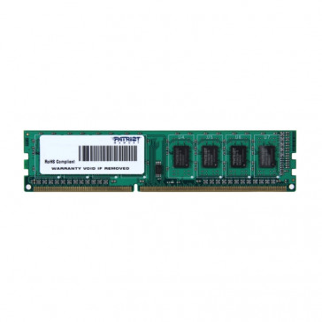 Patriot DIMM 4GB DDR3-1333