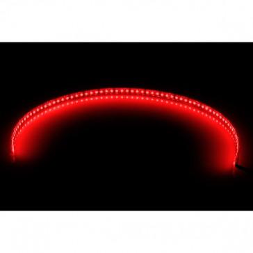 Phobya LED-Flexlight HighDensity 60cm red