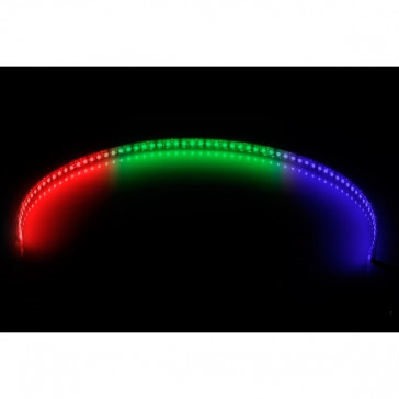 Phobya LED-Flexlight HighDensity 60cm RGB