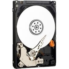 Western Digital WD5000LUCT 500GB
