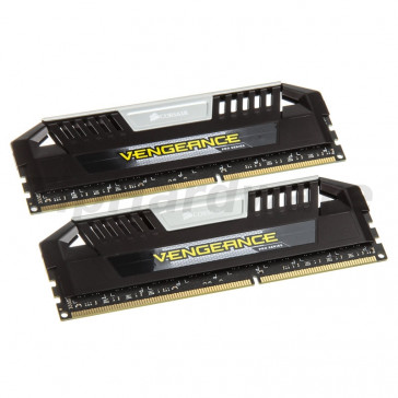 Corsair DIMM 16GB DDR3-1600 Kit (CMY16GX3M2A1600C9)
