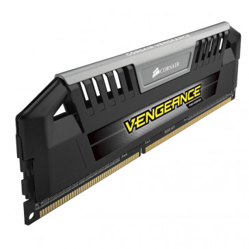 Corsair DIMM 32GB DDR3-1600 Quad-Kit (CMY32GX3M4A1600C9)