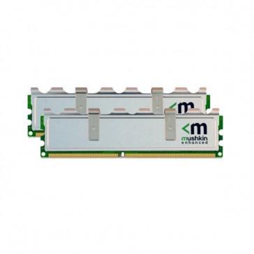 Mushkin DIMM 4GB DDR2-667 Kit
