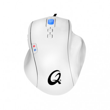 QPAD OM-75 Pro Gaming Optical Mouse U