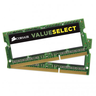 Corsair SO-DIMM 8GB DDR3-1600 Kit