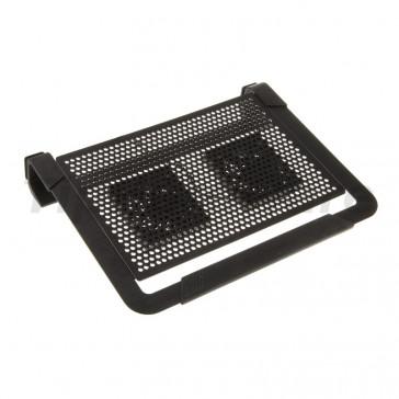 Cooler Master NotePal U2 Plus černá