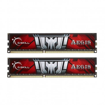 G.Skill DIMM 8GB DDR3-1600 Kit F3-1600C11D-8GIS