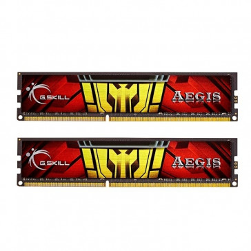 G.Skill DIMM 16GB DDR3-1333 Kit F3-1333C9D-16GIS