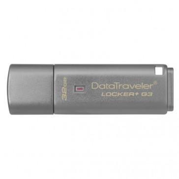 Kingston DataTraveler Locker+ G3 32GB