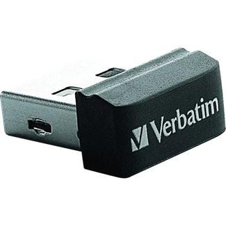 Verbatim USB 16GB 3/10 NANO OTG +1mAd