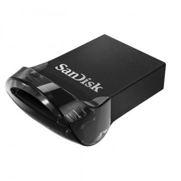 SanDisk Ultra Fit 128 GB [SDCZ430-128G-G46]