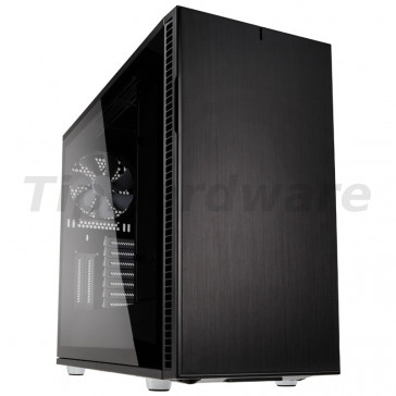 Fractal Design Define R6 Black TG [FD-CA-DEF-R6-BK-TG]
