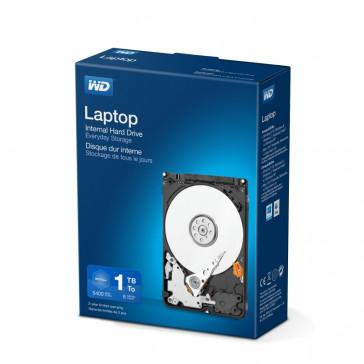 Western Digital WD Laptop Kit 1TB HDD [WDBMYH0010BNC-ERSN]