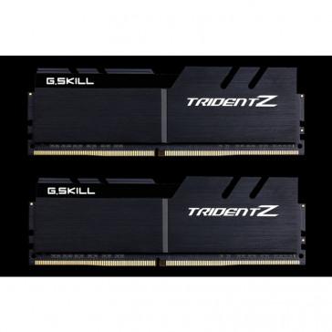G.Skill DIMM 32 GB DDR4-4000 Kit [F4-4000C19D-32GTZKK]