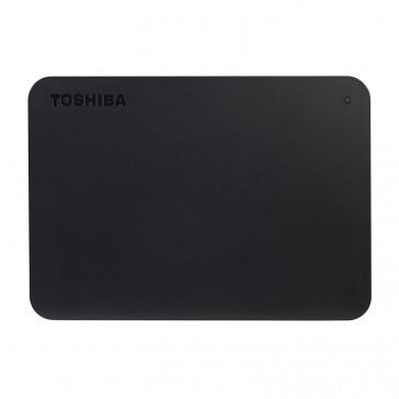 Toshiba Canvio Basics 1 TB [HDTB410EK3AA]