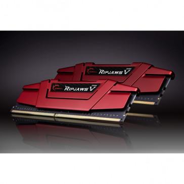 G.Skill DIMM 16 GB DDR4-3600 Kit [F4-3600C19D-16GVRB]