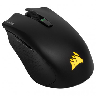 Corsair Harpoon RGB Wireless black [CH-9311011-EU]