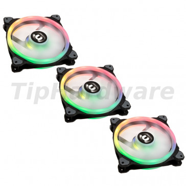 Thermaltake Riing Trio 14 RGB 3 Pack [CL-F077-PL14SW-A]