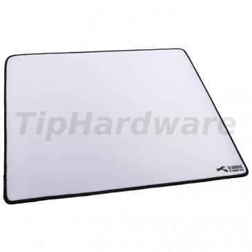 Glorious PC Gaming Race Mousepad - XL Heavy, white