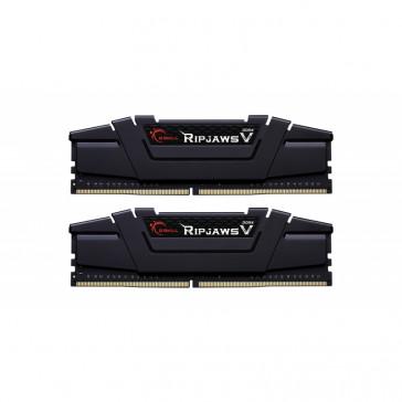 G.Skill DIMM 32 GB DDR4-3600 Kit [F4-3600C18D-32GVK]