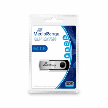 MediaRange 64 GB [MR912]