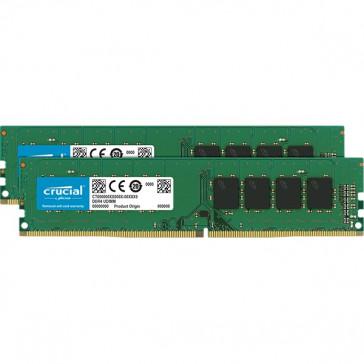 Crucial DIMM 32 GB DDR4-3200 Kit [CT2K16G4DFD832A]