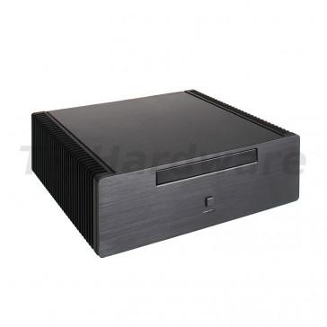 Impactics C3LH-B Mini-ITX - black