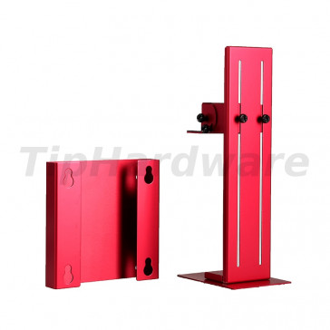 Lian Li Q09-1R VESA - red