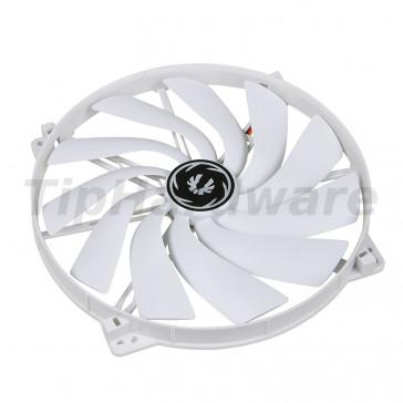 BitFenix Spectre 200mm - all white