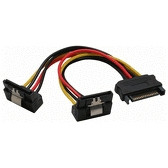 InLine 29683W SATA cable