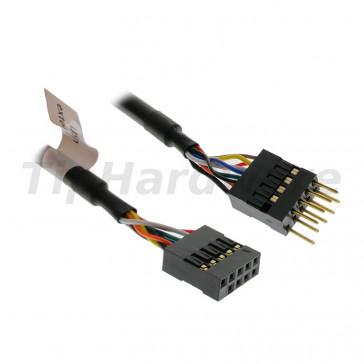 Akasa EXUSBI-40 USB cable