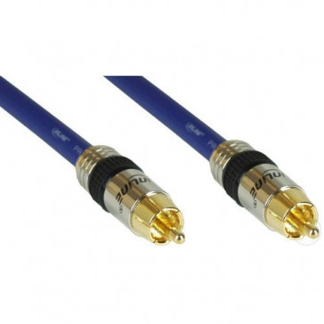 InLine 89405P audio/video cable