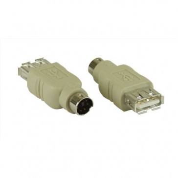 InLine 33103 cable interface/gender adapter