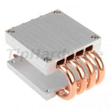 Streacom ST-HT4 Heatpipe Adapter pro ST-FC9/STFC-10