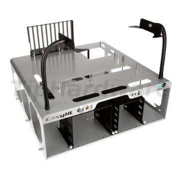 Dimastech Bench Table EasyXL - grey